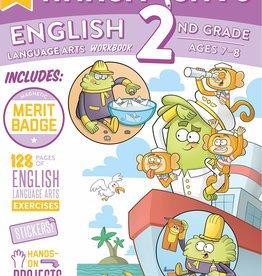 Tinkeractive Workbook - 2nd Grade