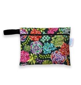 Thirsties Thirsties - Mini Wet Bag - Desert Bloom
