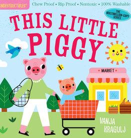 Indestructibles - This Little Piggy