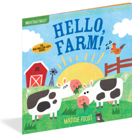 Indestructibles - Hello Farm