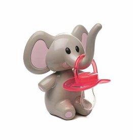 Melii Elephant Pacifier Holder