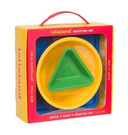 Mealtime Boxed Gift Set