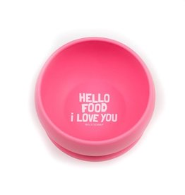 Wonder Bowl - Hello Food I Love You