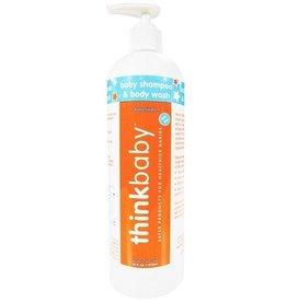 Thinkbaby Thinkbaby Shampoo & Body Wash
