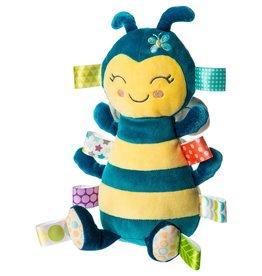 Taggies Soft Toy Fuzzy Buzzy Bee