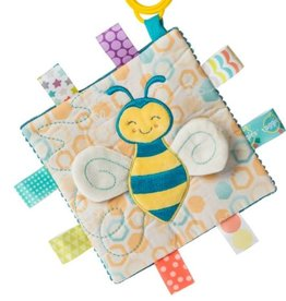 Taggies Crinkle Me Fuzzy Buzzy Bee