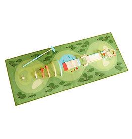 Wonder & Wise Good Golf Mat