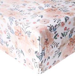 Copper Pearl Copper Pearl - Premium Crib Sheet - Autumn