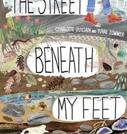 Street Beneath My  Feet