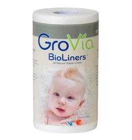 GroVia GroVia - Disposable BioLiners
