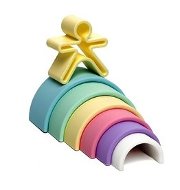 DENA Pastel Rainbow