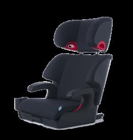 Clek Inc Clek Oobr Booster Seat Wool/Tencel Blend - Mammoth