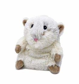 Warmies Warmies Cozy Plush Hamster - Junior