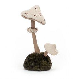 Jellycat Wild Nature - Parasol Mushroom
