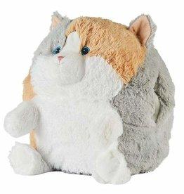 Warmies Warmies - Cozy Plush Supersized Cat