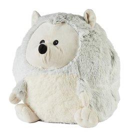 Warmies Warmies - Cozy Plush Supersized Hedgehog