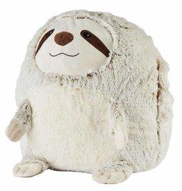 Warmies Warmies - Cozy Plush Supersized Sloth