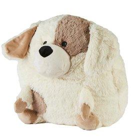 Warmies Warmies - Cozy Plush Supersized Puppy