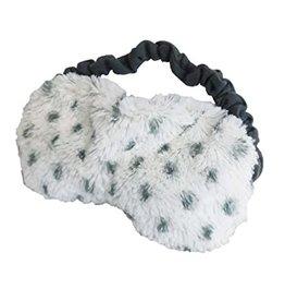 Warmies Warmies Spa Therapy Eye Mask - Snowy
