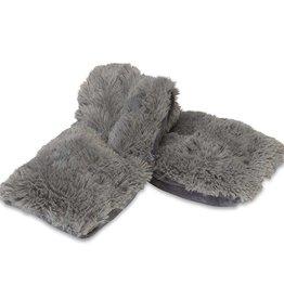 Warmies Warmies Cozy Wrap - Gray