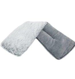 Warmies Warmies Cozy Wrap - Marshmallow Gray