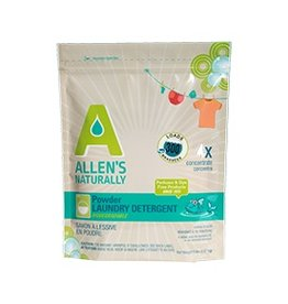 Allen's Naturally Allen's Powder Laundry Detergent