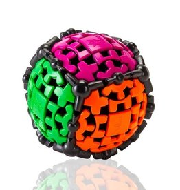 Project Genius Gearball