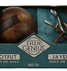 Project Genius Shotput and Javelin