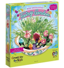 Faber Castell Wee Enchanted Fairy Garden