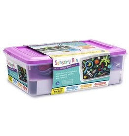 Faber Castell Sensory Bin - Outer Space
