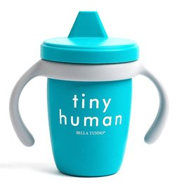 Happy Sippy Cup - Tiny Human