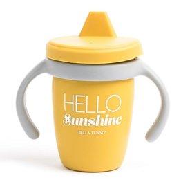 Happy Sippy Cup - Hello Sunshine