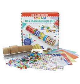 Kid Made Modern STEAM - Kaleidescope Kit