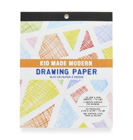 Hotaling Imports Drawing Paper Pad