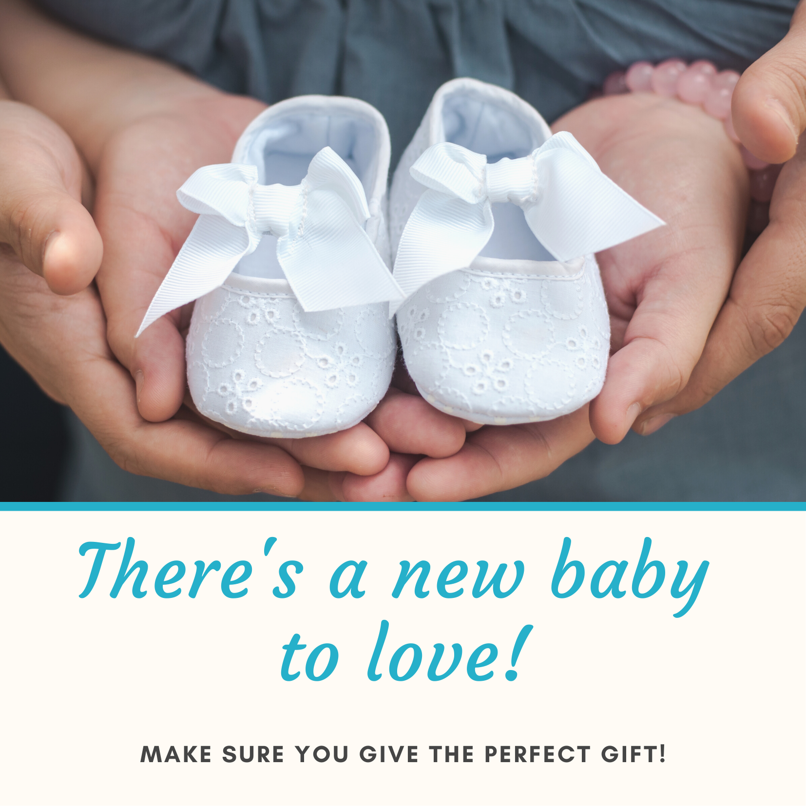 The Perfect Baby Shower Gift