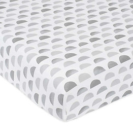 Just Born Just Born Fitted Crib Sheet