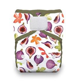 Thirsties Thirsties - One Size Pocket Diaper H&L - Fig