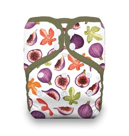Thirsties Thirsties - One-Size Natural Pocket Snap - Fig