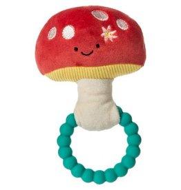 Mary Meyer Mushroom Teether Rattle