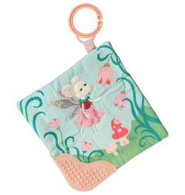Mary Meyer Crinkle Teether - Fairyland Forest