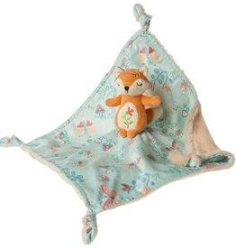 Mary Meyer Fairyland Fox Character Blanket