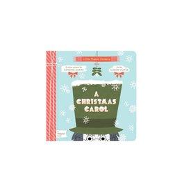 Gibbs Smith Publ Christmas Carol Baby Lit