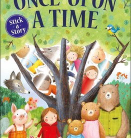 Stick a Story: Once Upon a Time