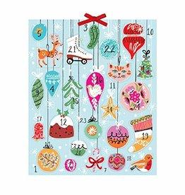 Holiday Advent Calendar: Twinkle & Shine