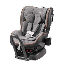 Peg Perego - Kinetic Convertible Car Seat - Wonder Grey