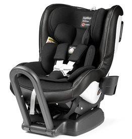 Peg Perego - Kinetic Convertible Car Seat - Licorice