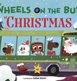 Wheels on the Bus at Christmas