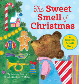 Sweet Smell of Christmas