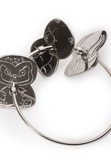 Kleynimals Stainless Steel Rattle