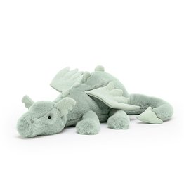 Jellycat Jellycat - Sage Dragon